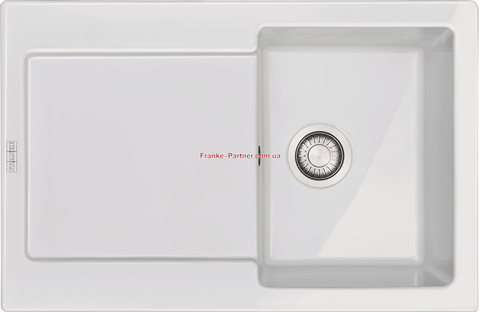 Franke-Partner.com.ua ➦  copy_Кухонна мийка Franke Mythos MRK 611-78