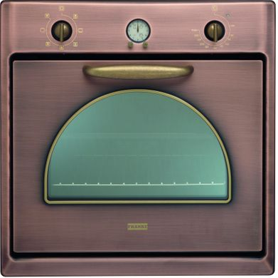 Franke-Partner.com.ua ➦  Country Metal CM 85 M CO