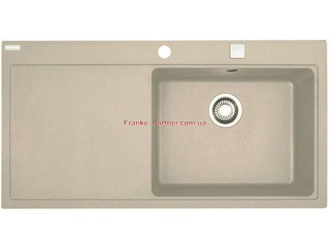 Franke-Partner.com.ua ➦  copy_Кухонна мийка MTG 611