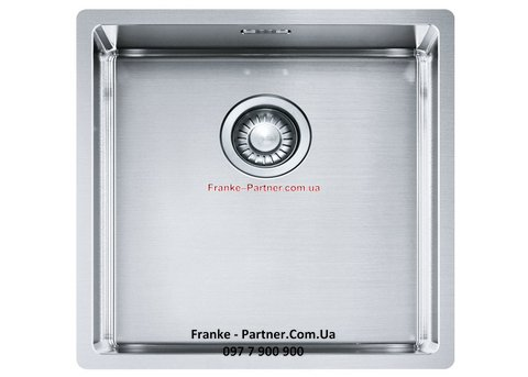 Franke-Partner.com.ua ➦  copy_Кухонная мойка BXX 210 / 110-40
