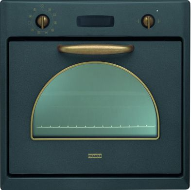 Franke-Partner.com.ua ➦  Country Metal CM 981 M GF