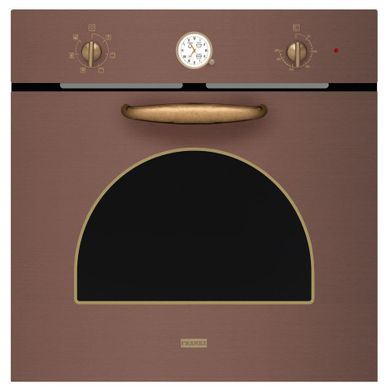 Franke-Partner.com.ua ➦  Country Flat CF 55 M CO / N