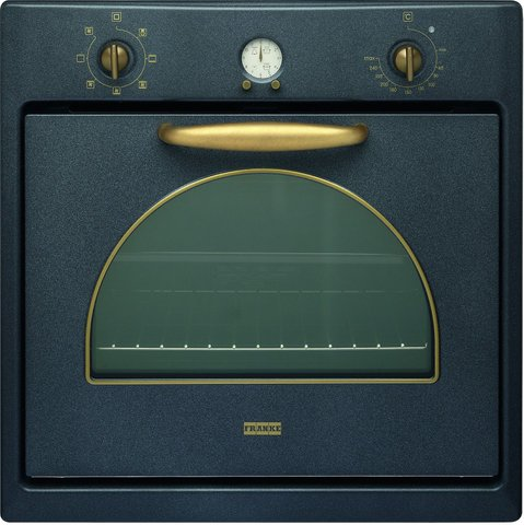Franke-Partner.com.ua ➦  Country Metal CM 65 M GF