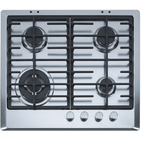 Franke-Partner.com.ua ➦  Варочная поверхность Franke Multi Cooking FHM 604 3G TC XS С (106.0037.366)