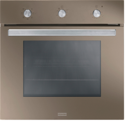 Franke-Partner.com.ua ➦  Духовой шкаф Franke Smart Glass Plus SGP 62 M OY/F (116.0540.670) миндаль